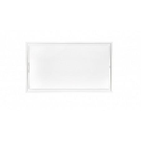 6834 NOVY Pure'line 90 cm blanc avec moteur led excl.