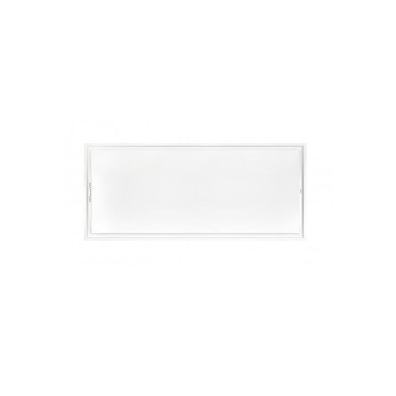 6844  NOVY Pure'line120 cm blanc avec moteur led excl.