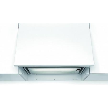 815  NOVY Hotte intégrée 60 cm blanc