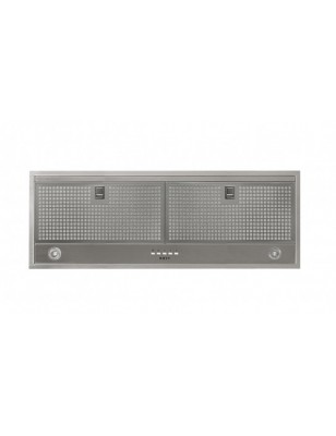829 NOVY Groupe encastrable 84,6 cm inox