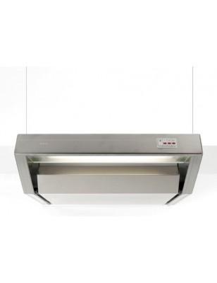 936 NOVY Hotte classique 60 cm inox