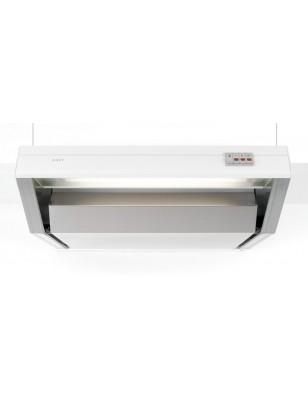 706 NOVY Hotte classique avec silencieux 60 cm blanc